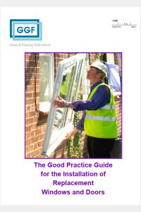 CE GGF Installation Guide