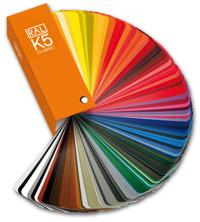 ral-kleurenwaaier