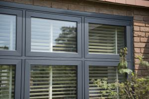 uPVC Flush Casement Windows