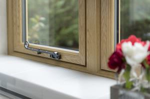 Sternfenster uPVC Flush Sash Windows
