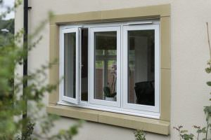 Sternfenster uPVC Manufacturers