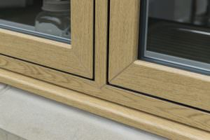 Styleline Flush Sash Windows