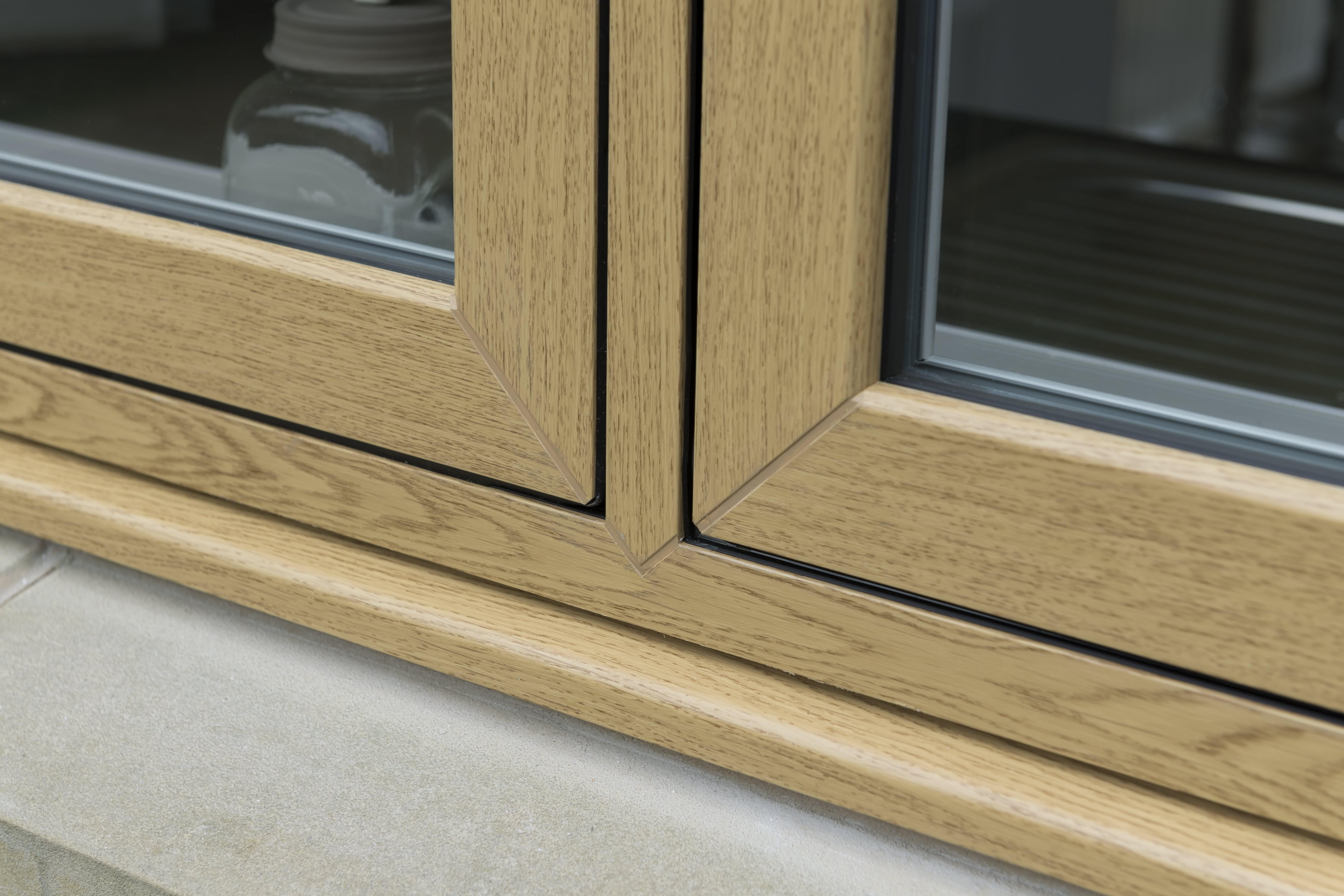 Styleline Flush Sash Windows