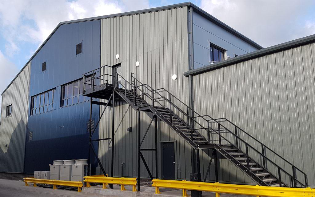 local aluminium supplier