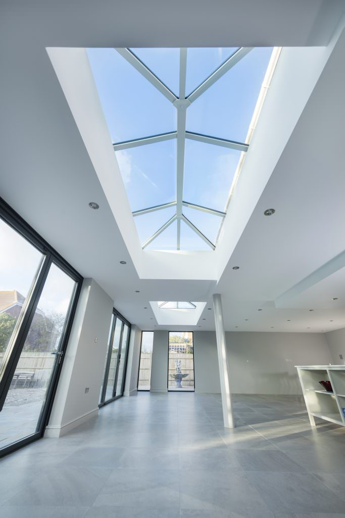 Roof Lanterns Approved Installers