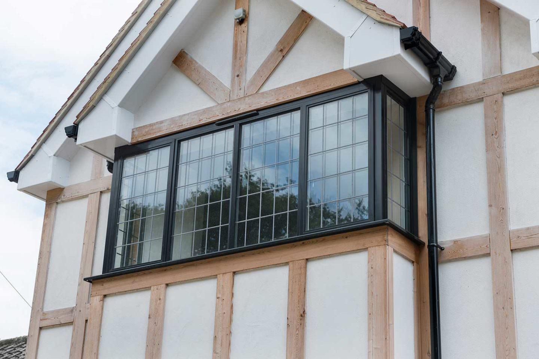 alitherm 47 slimline windows