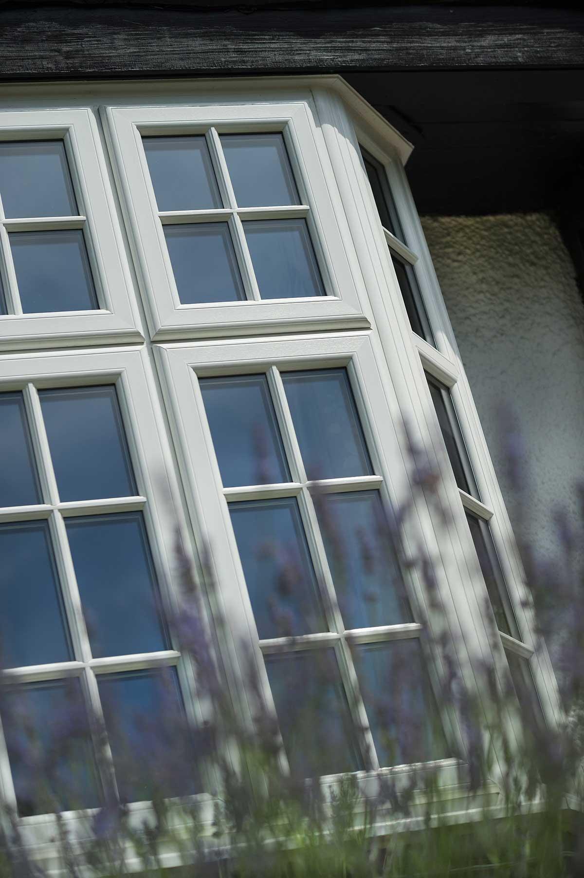 styleline front window