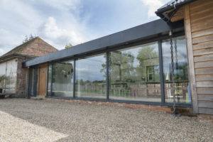Alitherm double glazed cost