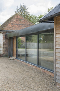 cost of double glazing uk