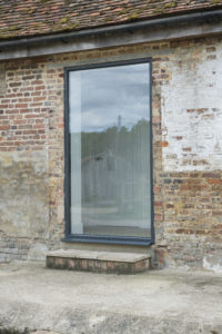Alitherm doors new