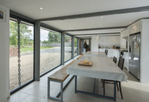 Alitherm window costs