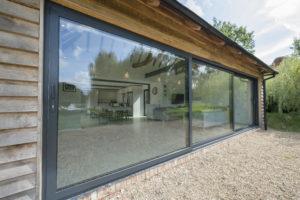 Visoglide Plus Patio doors installer