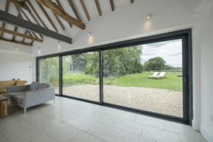 visoglide patio doors