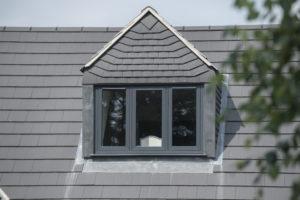 upvc flush sash windows style line