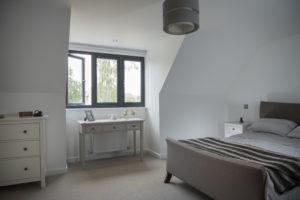 pvc flush sash windows