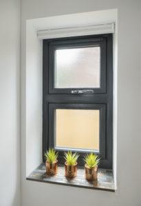 upvc flush sash windows price