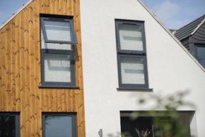 price of flush sash windows