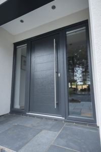 Composite doors double glazing quote