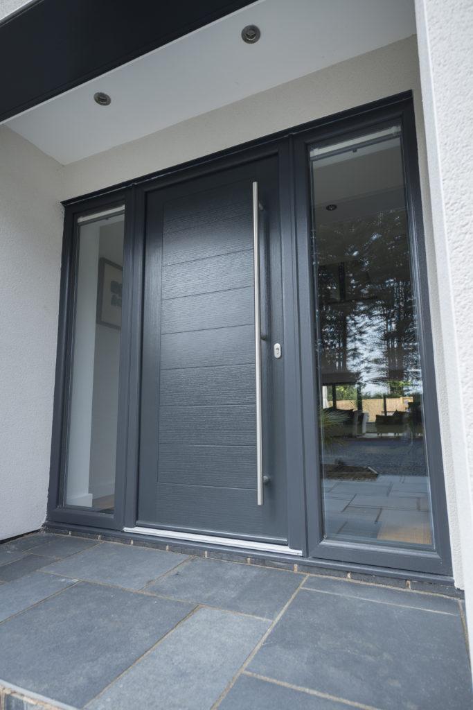 Composite doors double glazing quote