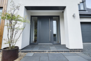 Composite Doors costs in UK
