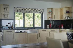 casement windows kitchen