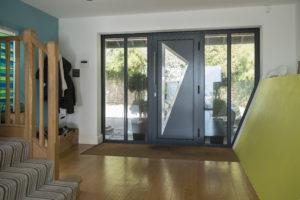 replacement front door prices