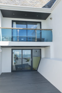 patio door installer