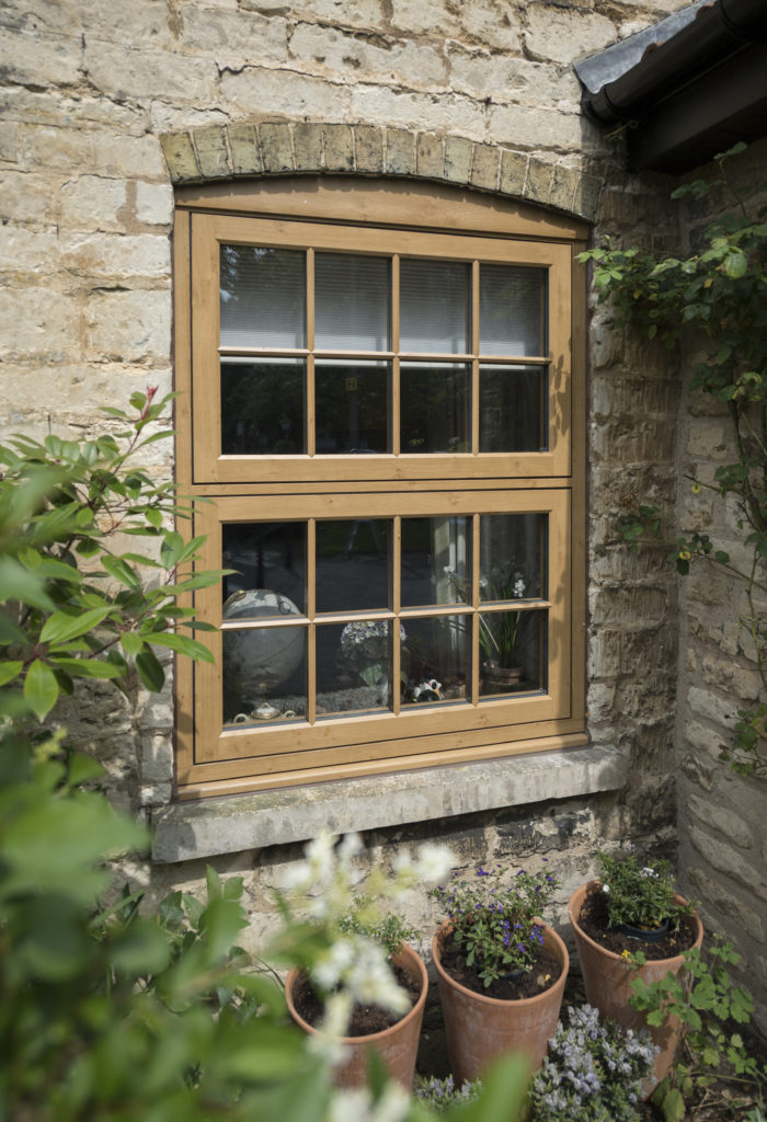 Residence 9 - Mechanically Joined - Duplex - Irish Oak