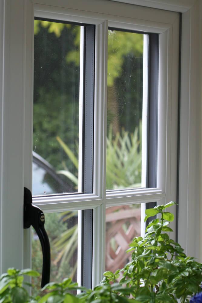 uPVC Window Handles