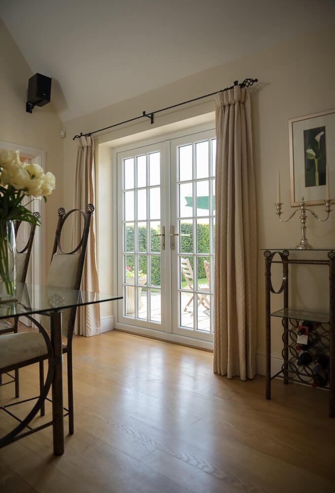 uPVC French Door Designs